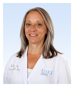 dr. nancy kaplan, podiatrist in nj