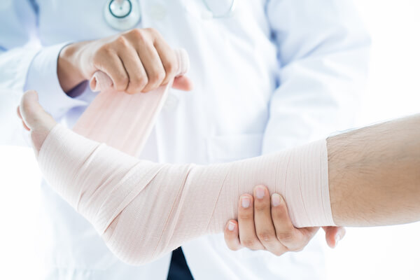 diabetic wound care tips